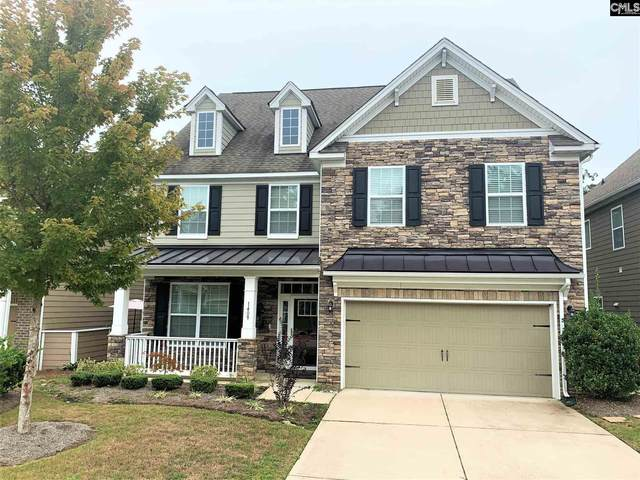 1409 Red Sunset Lane, Blythewood, SC 29016 (MLS #503298) :: EXIT Real Estate Consultants
