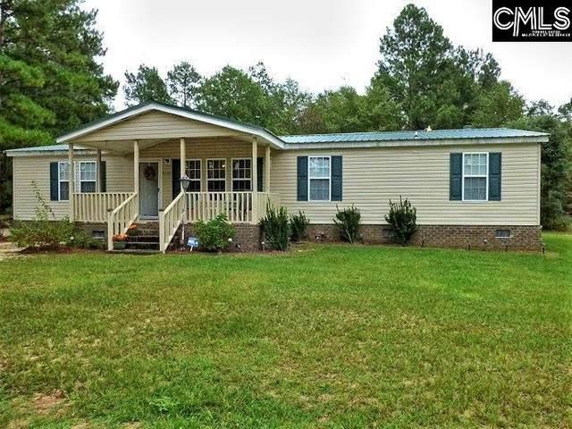 3122 Youngs Bridge Road, Bethune, SC 29009 (MLS #503302) :: Loveless & Yarborough Real Estate