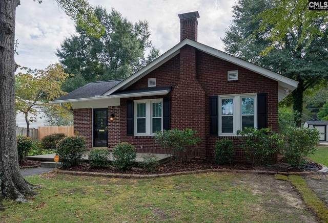504 S Walker Street, Columbia, SC 29205 (MLS #503310) :: Loveless & Yarborough Real Estate