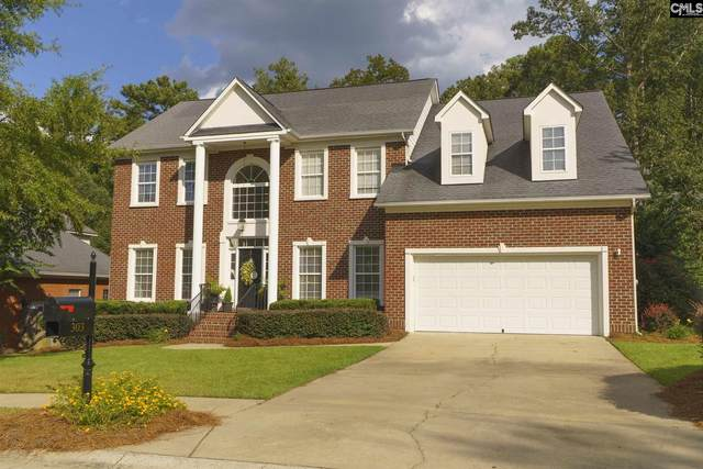 303 Belfair Road, Irmo, SC 29063 (MLS #503312) :: NextHome Specialists