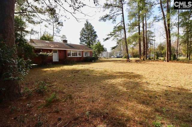 1004 Cedar Terrace, Columbia, SC 29209 (MLS #503326) :: Gaymon Realty Group