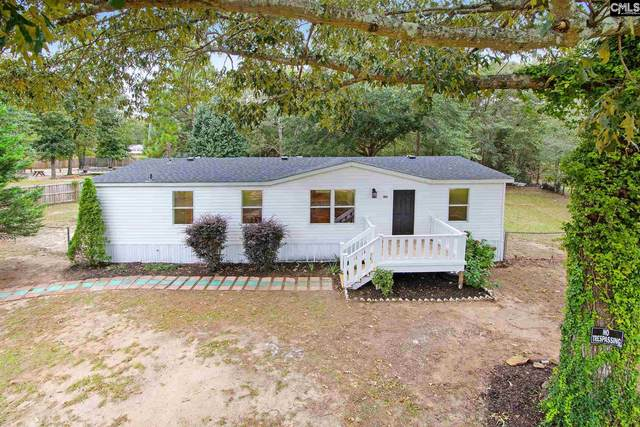105 Glencrest Drive, Gaston, SC 29053 (MLS #503331) :: EXIT Real Estate Consultants