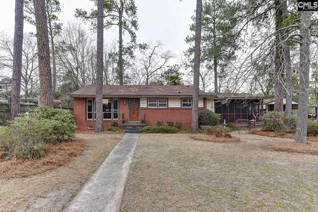 2802 Dalewood Drive, West Columbia, SC 29170 (MLS #503336) :: Disharoon Homes