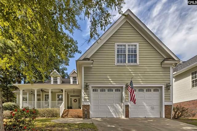 1758 Mcswain Drive, West Columbia, SC 29169 (MLS #503340) :: Loveless & Yarborough Real Estate
