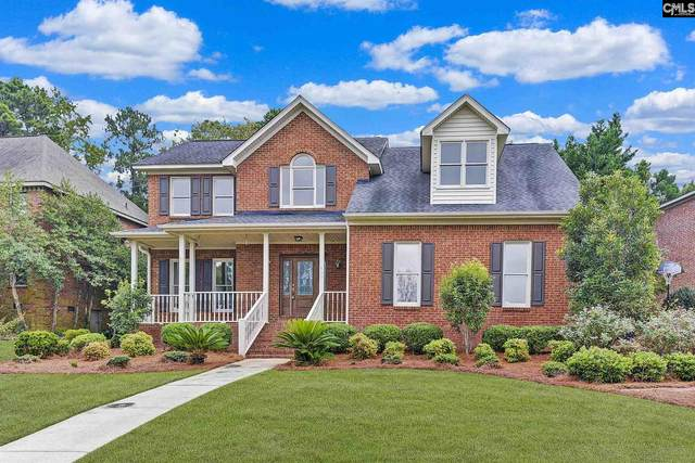 407 Clearview Drive, Columbia, SC 29212 (MLS #503346) :: EXIT Real Estate Consultants