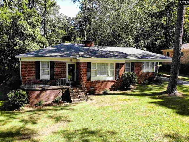 3300 Cornwall Road, Columbia, SC 29204 (MLS #503357) :: The Olivia Cooley Group at Keller Williams Realty