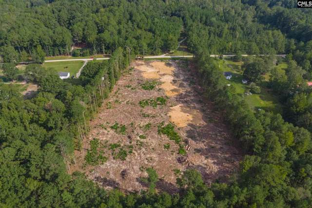 Tract 21 - A Chappell Creek Lane, Hopkins, SC 29061 (MLS #503361) :: Metro Realty Group