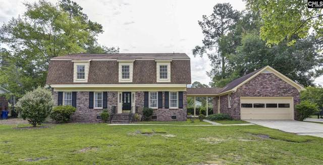 322 Crown Point Road, Columbia, SC 29209 (MLS #503368) :: NextHome Specialists
