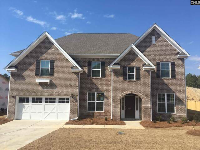 2031 Ludlow Place 165, Chapin, SC 29036 (MLS #503373) :: Loveless & Yarborough Real Estate