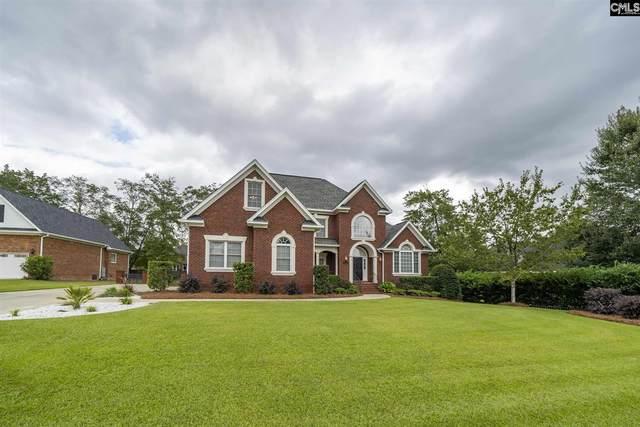 104 Anadale Lane, Lexington, SC 29072 (MLS #503375) :: The Neighborhood Company at Keller Williams Palmetto