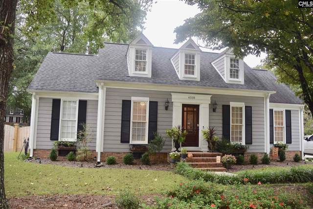 6510 Saye Cut Road, Columbia, SC 29209 (MLS #503376) :: The Neighborhood Company at Keller Williams Palmetto