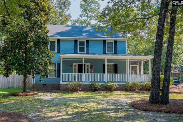 3423 Lake Avenue, Columbia, SC 29206 (MLS #503379) :: The Neighborhood Company at Keller Williams Palmetto