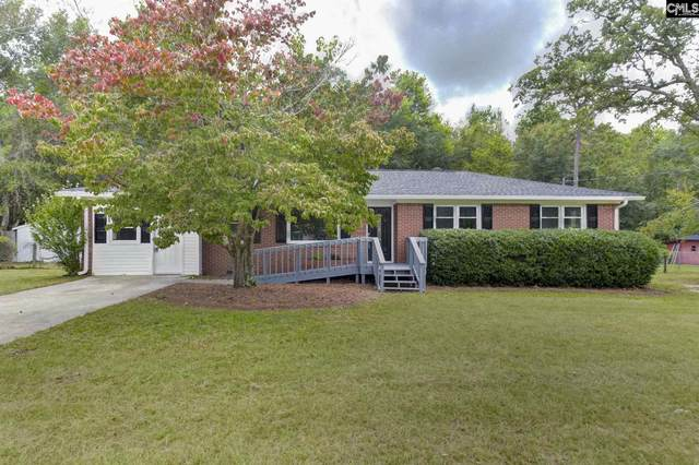 139 Grace Street, Lexington, SC 29072 (MLS #503382) :: EXIT Real Estate Consultants