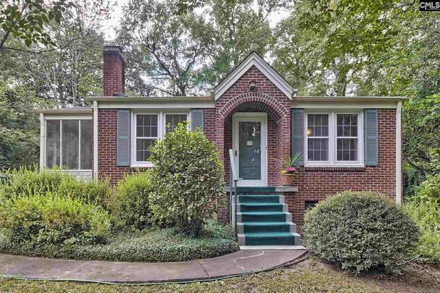 727 Deerwood Street, Columbia, SC 29205 (MLS #503387) :: The Neighborhood Company at Keller Williams Palmetto
