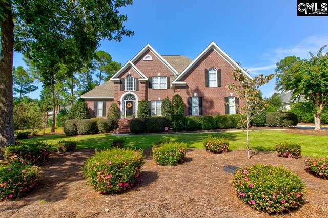3 Bardwell Court, Blythewood, SC 29016 (MLS #503388) :: Gaymon Realty Group