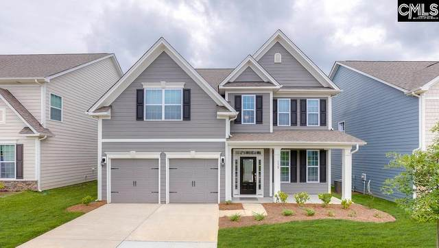 322 Woodlander Drive, Blythewood, SC 29016 (MLS #503390) :: EXIT Real Estate Consultants