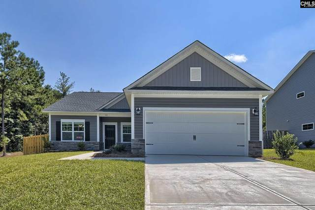 106 Doolittle Drive 01, Chapin, SC 29036 (MLS #503391) :: Fabulous Aiken Homes