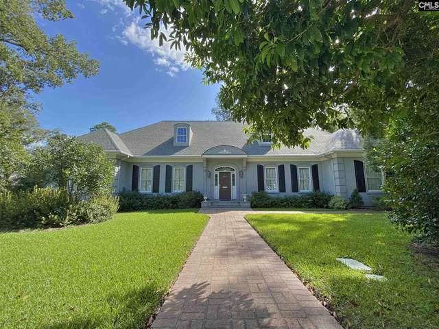 3500 Devereaux Road, Columbia, SC 29205 (MLS #503395) :: The Neighborhood Company at Keller Williams Palmetto