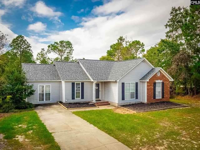 100 Willow Forks Road, Lexington, SC 29073 (MLS #503401) :: The Neighborhood Company at Keller Williams Palmetto