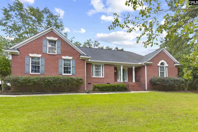 109 Wiltshire Way, Columbia, SC 29229 (MLS #503404) :: The Neighborhood Company at Keller Williams Palmetto