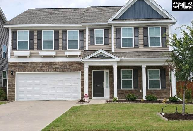 239 Sallie Gordon, Elgin, SC 29045 (MLS #503405) :: The Neighborhood Company at Keller Williams Palmetto