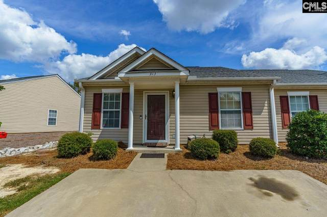 313 Elders Pond Circle, Columbia, SC 29229 (MLS #503407) :: The Neighborhood Company at Keller Williams Palmetto