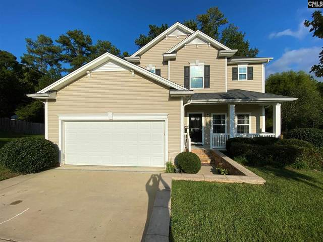 101 Plymouth Pass Drive, Lexington, SC 29072 (MLS #503408) :: The Latimore Group