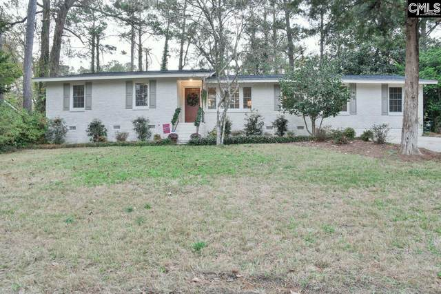 6735 Formosa Drive, Columbia, SC 29206 (MLS #503411) :: The Latimore Group