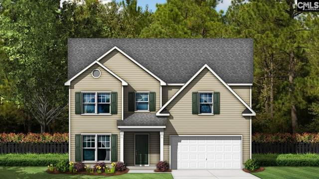 138 Falls Ridge Lane, Blythewood, SC 29016 (MLS #503415) :: The Latimore Group