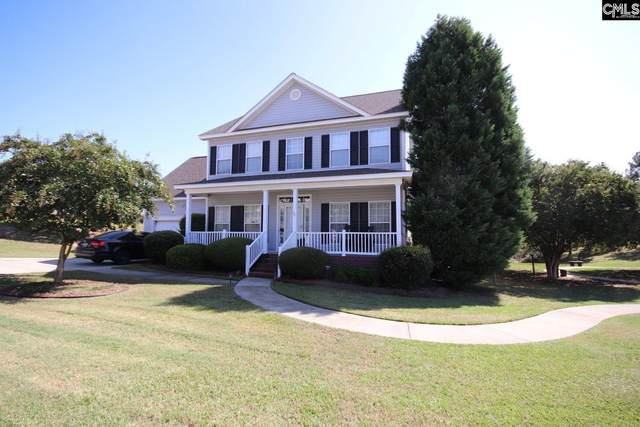 200 Indigo Springs Drive, Columbia, SC 29229 (MLS #503421) :: The Latimore Group