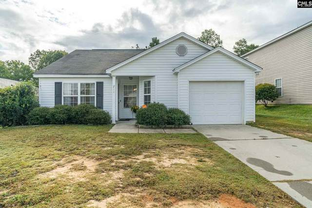 211 Drooping Leaf Ln, Lexington, SC 29072 (MLS #503422) :: The Latimore Group