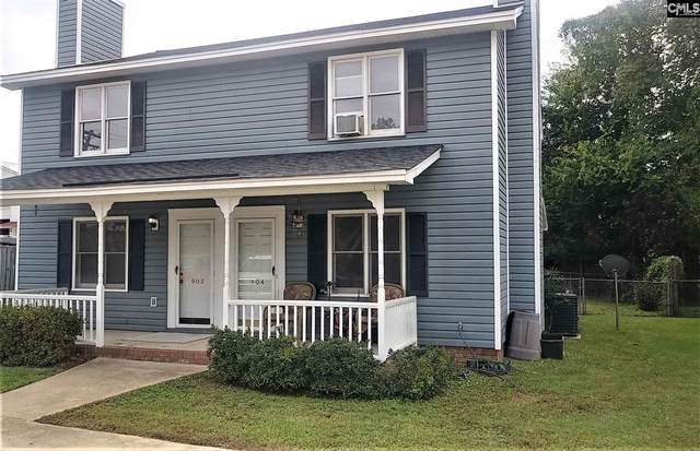 904 N Lucas Street, West Columbia, SC 29169 (MLS #503423) :: The Latimore Group