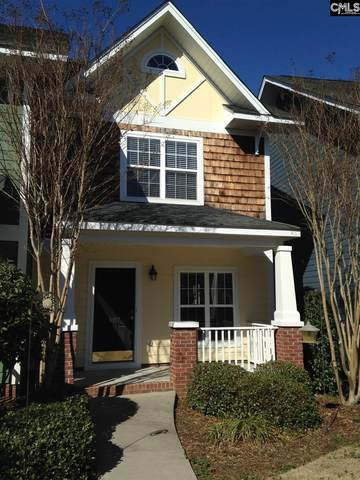 407 Hampton Forest Drive, Columbia, SC 29209 (MLS #503426) :: Gaymon Realty Group