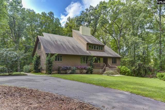 223 Jim Kleckley Road, Lexington, SC 29072 (MLS #503431) :: EXIT Real Estate Consultants