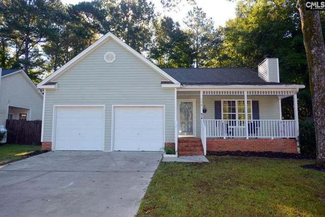 179 Firebridge Drive, Chapin, SC 29036 (MLS #503436) :: EXIT Real Estate Consultants