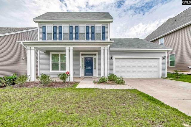 125 Longingly Lane, Lexington, SC 29072 (MLS #503437) :: The Olivia Cooley Group at Keller Williams Realty