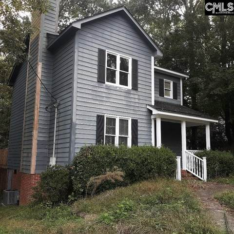 110 Double Branch Court, West Columbia, SC 29169 (MLS #503440) :: The Olivia Cooley Group at Keller Williams Realty