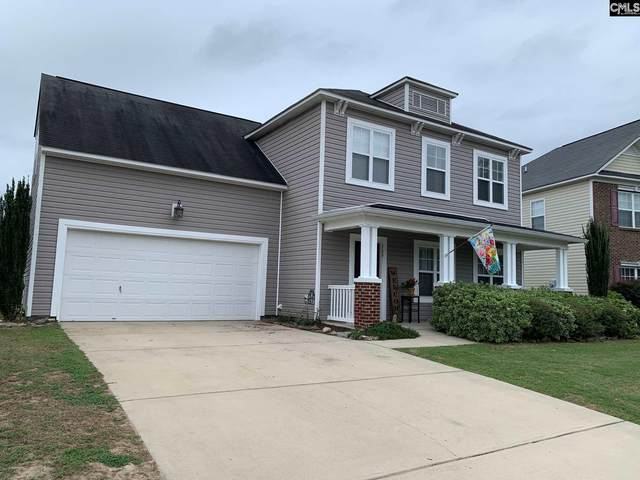 109 Spring Frost Drive, Lexington, SC 29072 (MLS #503443) :: The Latimore Group