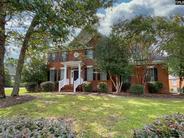 102 N Crescent Lake Way, Blythewood, SC 29016 (MLS #503447) :: EXIT Real Estate Consultants