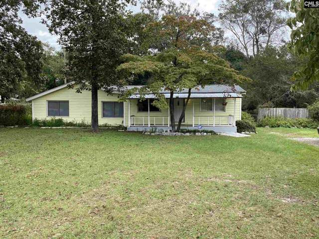 1825 Memorial Drive, Cayce, SC 29033 (MLS #503449) :: The Olivia Cooley Group at Keller Williams Realty