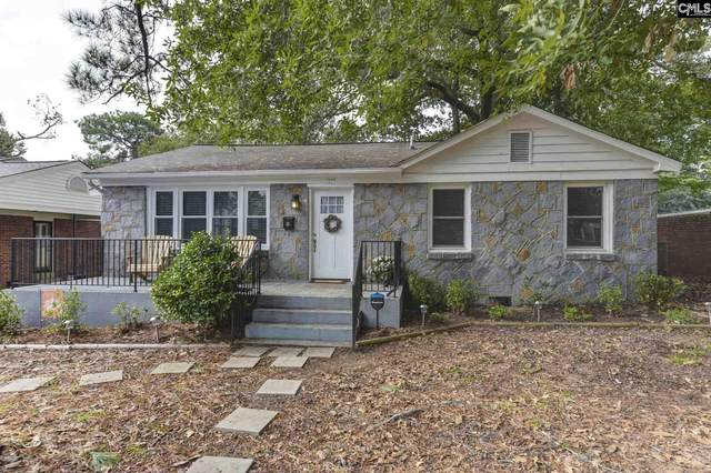 1107 Elm Avenue, Columbia, SC 29205 (MLS #503455) :: The Olivia Cooley Group at Keller Williams Realty