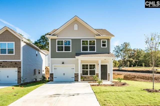 155 Wahoo Circle, Irmo, SC 29063 (MLS #503463) :: EXIT Real Estate Consultants