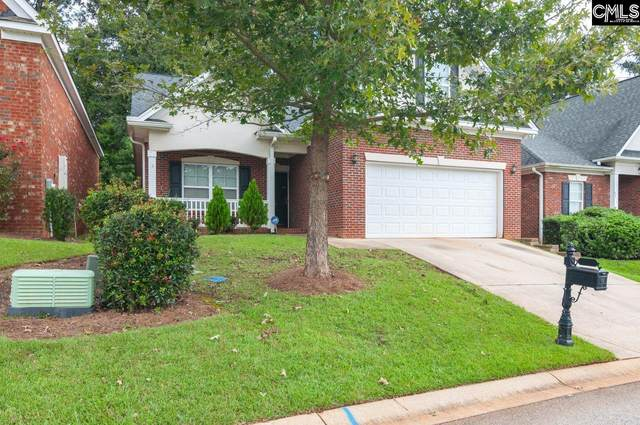 205 Palm Hill Court, Columbia, SC 29212 (MLS #503471) :: EXIT Real Estate Consultants