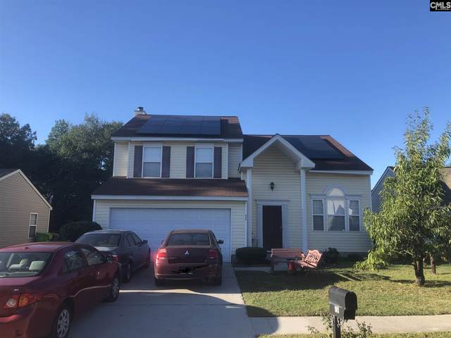 909 Murchison, Columbia, SC 29229 (MLS #503489) :: Loveless & Yarborough Real Estate