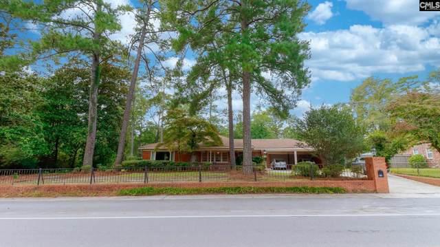 6211 Satchelford Road, Columbia, SC 29206 (MLS #503499) :: Loveless & Yarborough Real Estate