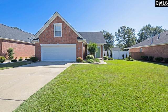 533 Park Place Drive, Elgin, SC 29045 (MLS #503501) :: Gaymon Realty Group