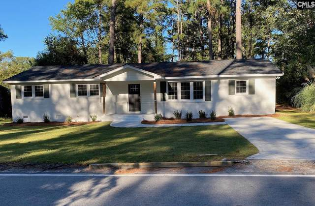 6542 Satchel Ford Road, Columbia, SC 29206 (MLS #503503) :: The Olivia Cooley Group at Keller Williams Realty