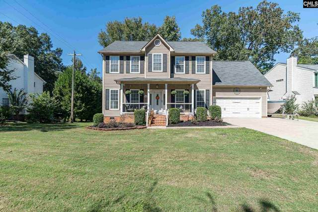 225 Myles Court, Lexington, SC 29072 (MLS #503518) :: NextHome Specialists