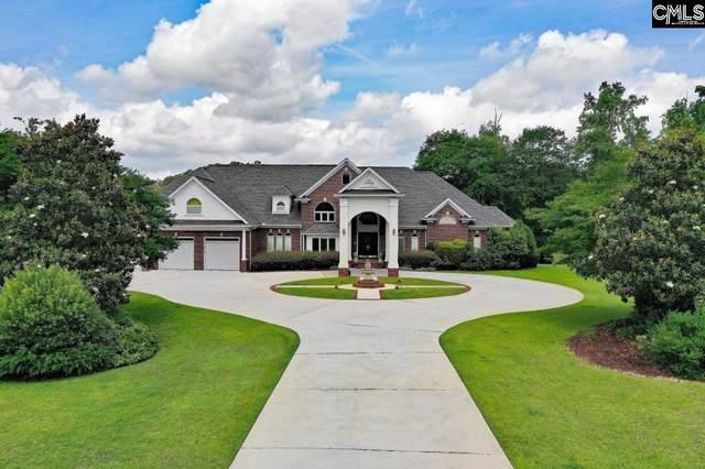 176 Bickley Road, Lexington, SC 29072 (MLS #503528) :: EXIT Real Estate Consultants
