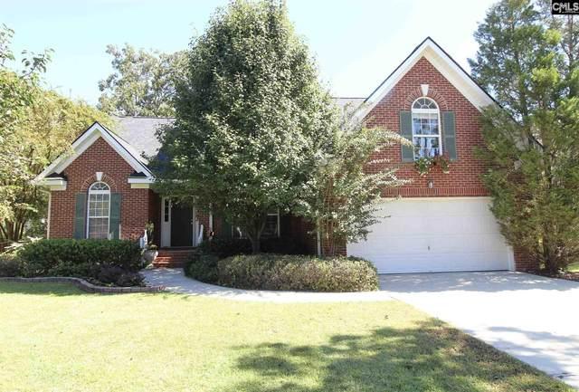 1009 Leamington Circle, Irmo, SC 29063 (MLS #503555) :: The Olivia Cooley Group at Keller Williams Realty